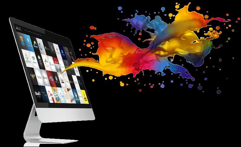 دليلك الكامل في تصميم المواقع وبرمجتها والفرق بينهما
